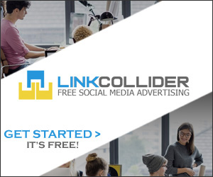 LinkCollider - Website Ranking Tool Using Social Media