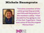 Michelle Baumgratz