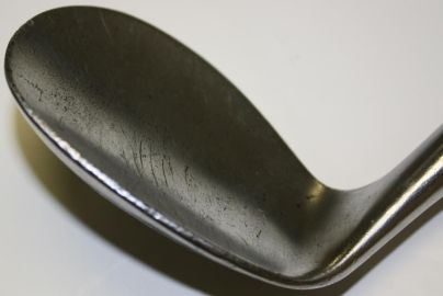 Concave Wedge