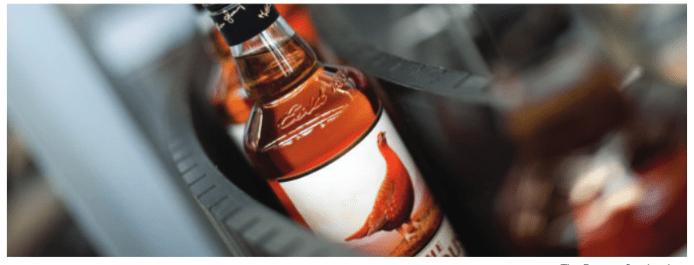 grouse-bottle-line