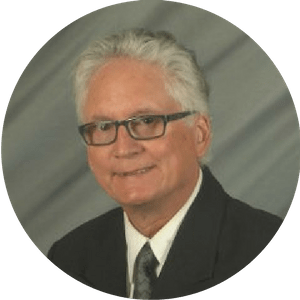 LinkedIn Profile Writer & Senior Branding Specialist, Richard Hoffman