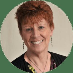 Pam Allen, LinkedIn Profile Writer - Help with  your LinkedIn profile