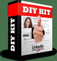 LinkedIn Profile DIY Kit