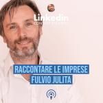 Fulvio Julita, Raccontare le imprese