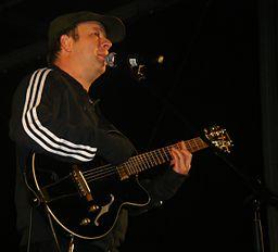 Kai Degenhardt, Fulda 8.11.2008; Foto: Dieter Schmitt, Fulda DSC (http://commons.wikimedia.org/wiki/File:Kai_Degenhardt.jpg)