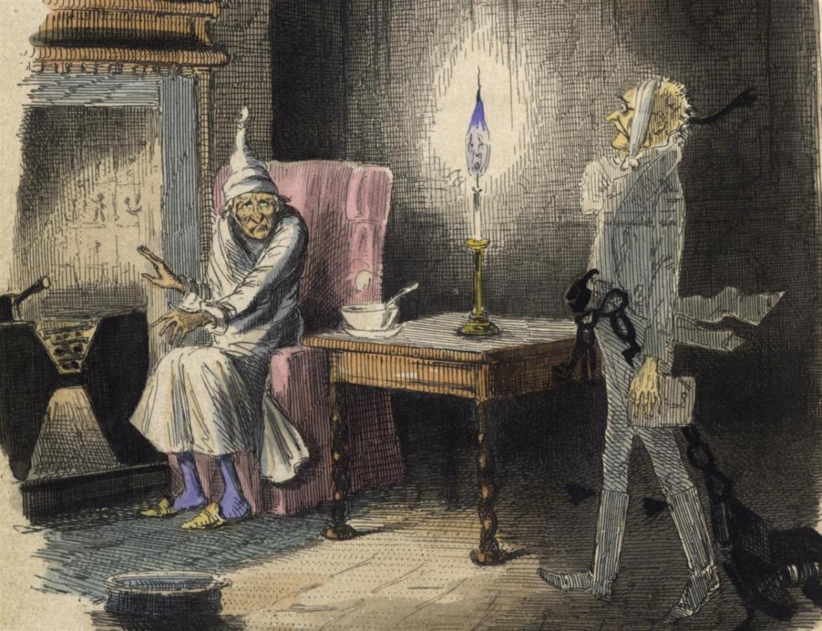 Altro che Canto di Natale: ecco gli altri romanzi natalizi scritti da  Dickens - Linkiesta.it