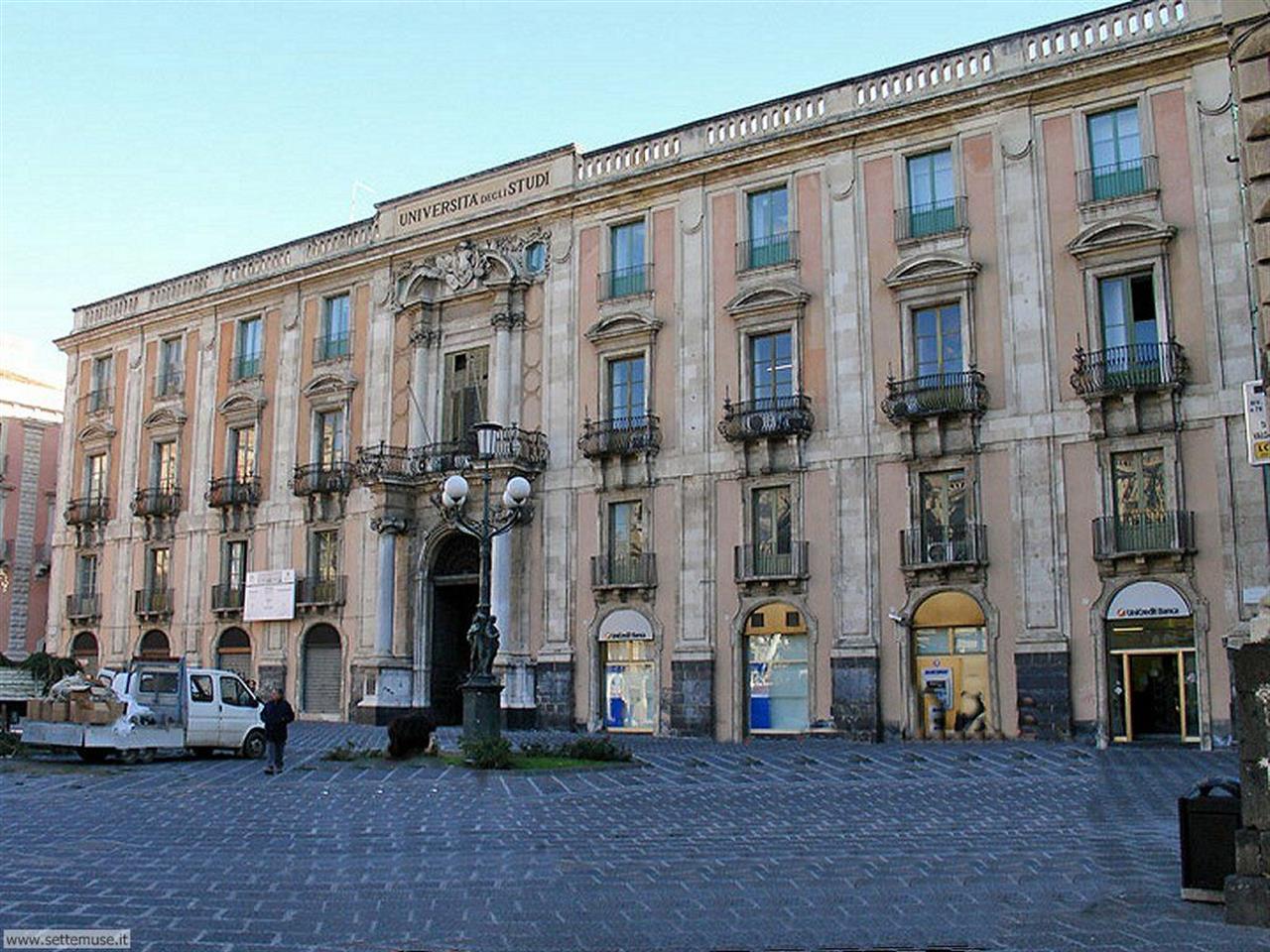 Architetto Catania Lavoro per insegnare storia è meglio essere architetti: scandalo