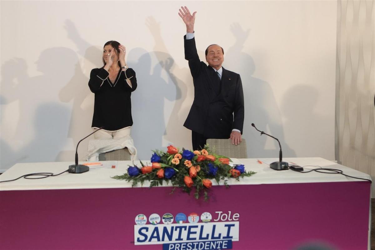E Morta Jole Santelli Presidente Della Calabria Linkiesta It