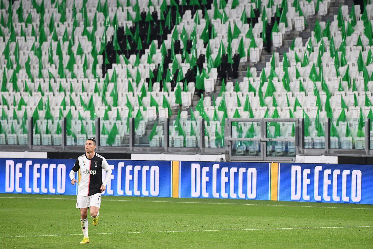 Ecco perché un fondo d'investimento vuole comprare la Serie A
