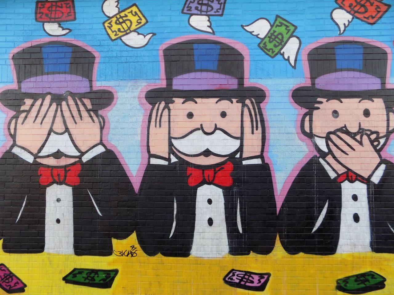 cosa fare se si hanno soldi falsi diventare ricchi è facile