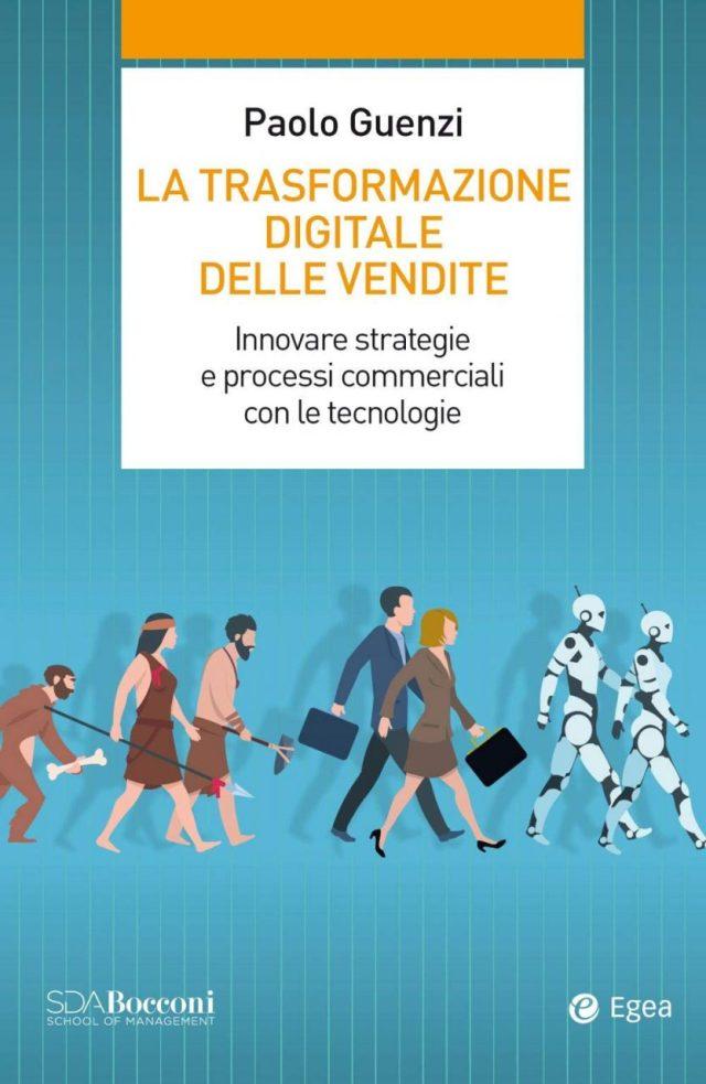 Ecco come la tecnologia cambia le strategie commerciali delle imprese