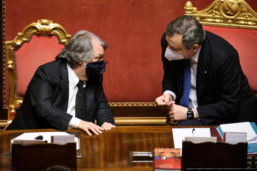 No all'infornata | Draghi blinda il decreto sulle assunzioni nella pubblica amministrazione