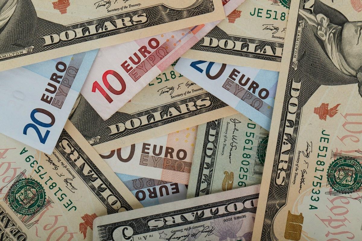 commercio di valuta negli stati uniti