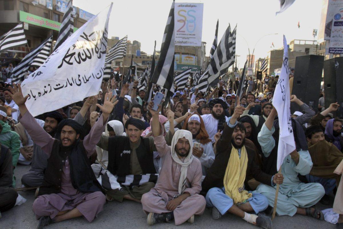 La crisi afghana è la prova che il tempo della sicurezza gratis è finito -  Linkiesta.it