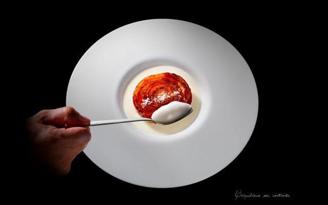 La cipolla caramellata è maggiorenne