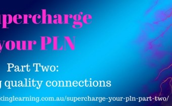 Supercharge your PLN – Part Two