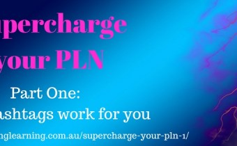 Supercharge your PLN – Part One
