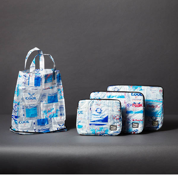 Plastic Shopping Usa Recycled Bags