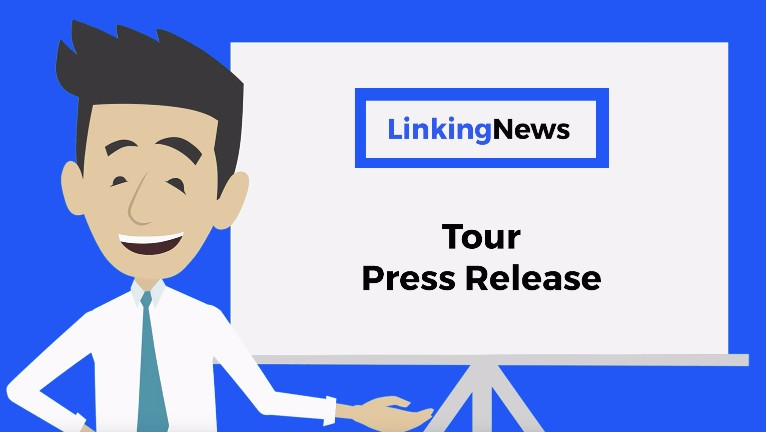 Without one, standing out against other media announcements is next to nothing. Tour Press Release Format Tour Press Release Example Tour Press Release Template