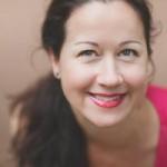 author Jenn Aubert