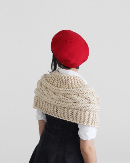 Vegan knitwear by Katty Handcrafts