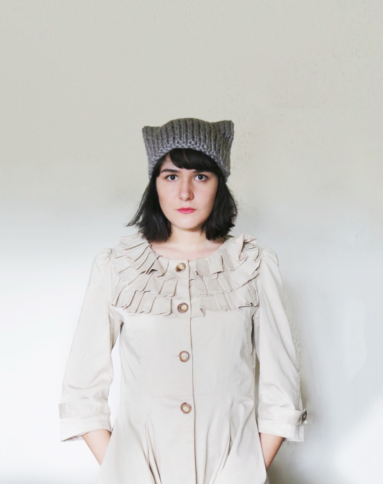 Vegan knitwear by Katty Handcrafts