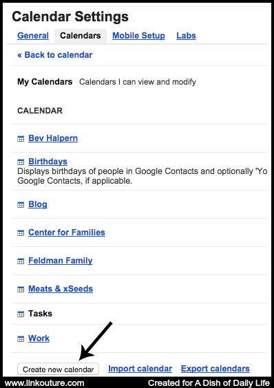 Google Drive and Google Calendar are two fantastic free tools that you can use to help keep your busy family life organized so that you have more time to enjoy spending with them!
