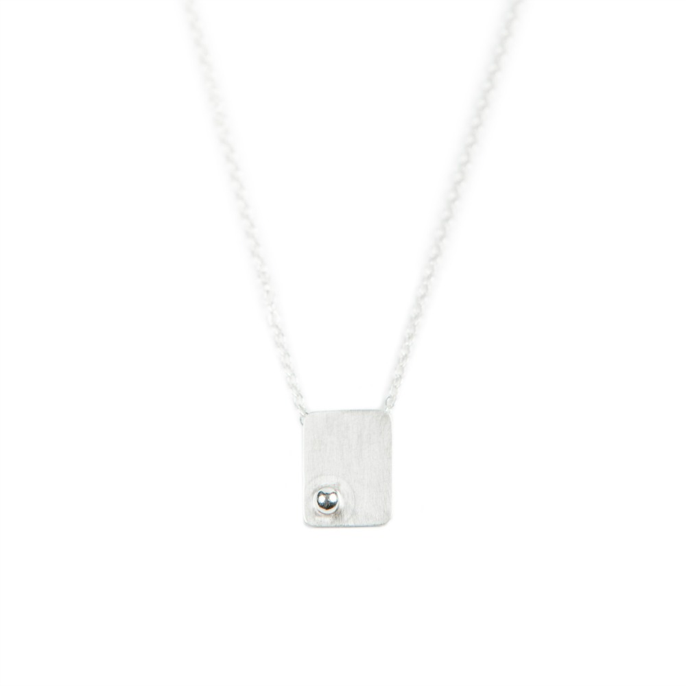 sfw rectangular ss tag stamped silver rectangle name jewelry personalized necklace eve