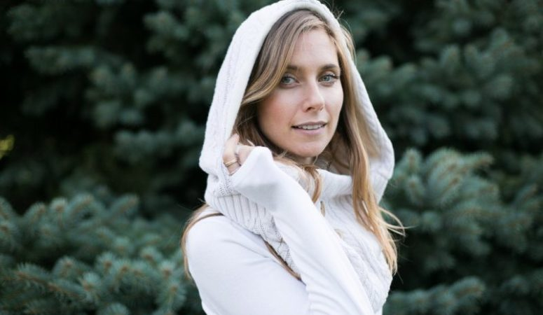 Cozy up with these sustainably-made hoods