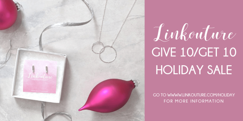 Learn about the 2018 Linkouture holiday sale