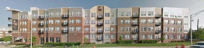 The Lex Apartments Lexington Ky