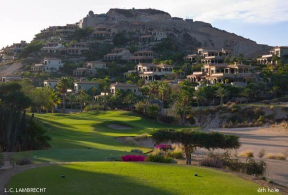 Palmilla Golf Club  Los Cabos   LINKS Magazine