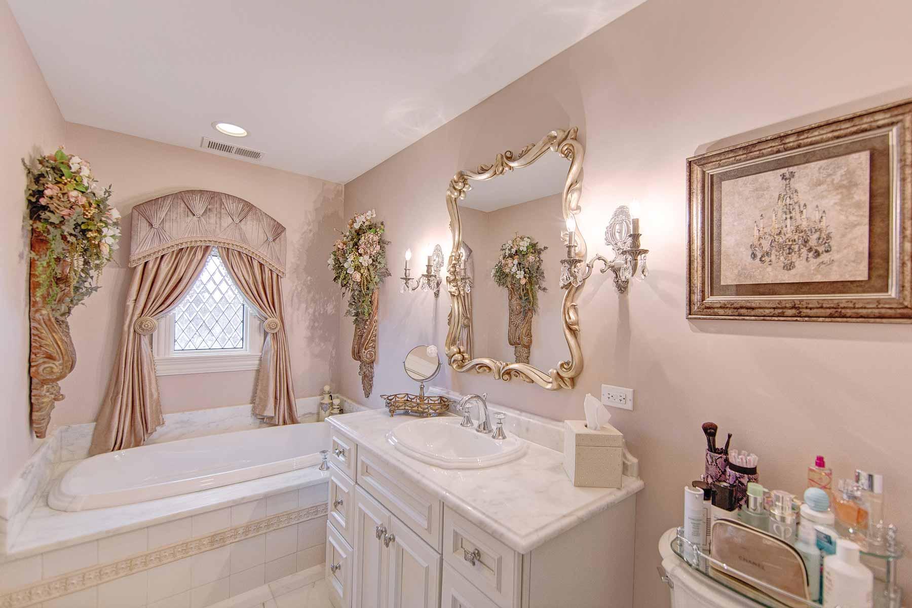 Bathrooms Flooring Ideas