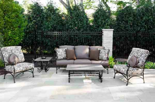 design outdoor patio furniture Outdoor Patio Furniture - LINLY DESIGNS