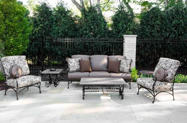 luxury outdoor patio furniture Luxury-Outdoor-Furniture-OWLEE