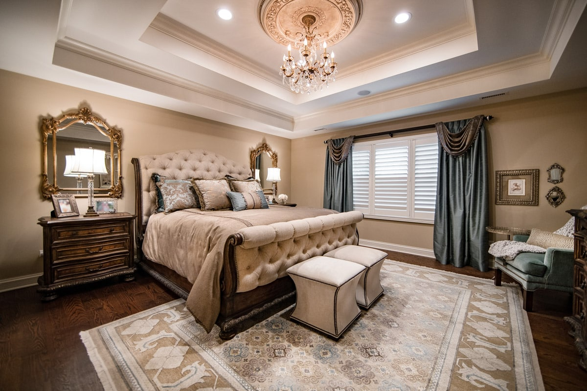 Bedroom Design Projects - Linly Designs on Luxury Master Bedroom  id=39726