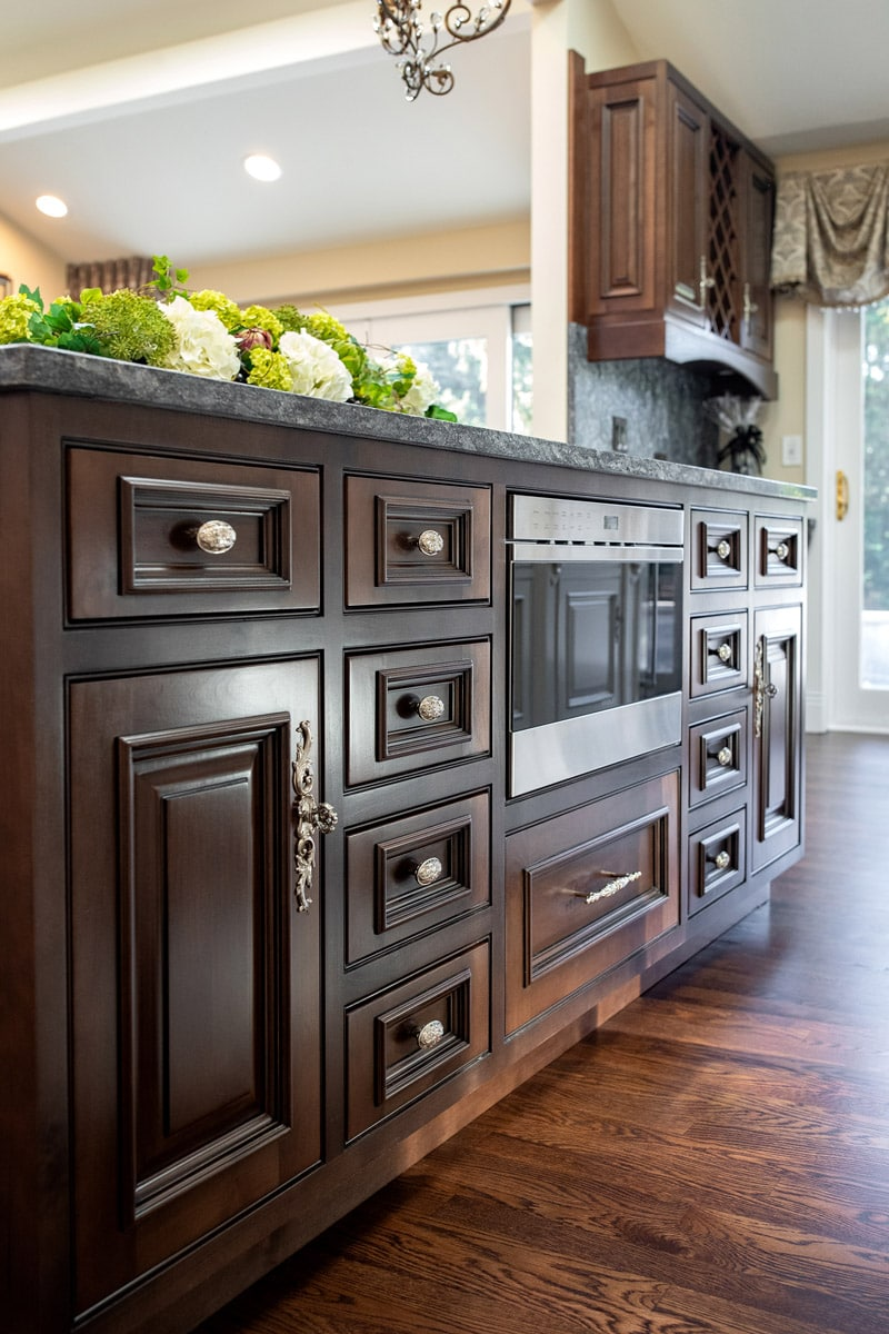 Kitchen Design Ideas Hardware Is Jewelry For Your Cabinets