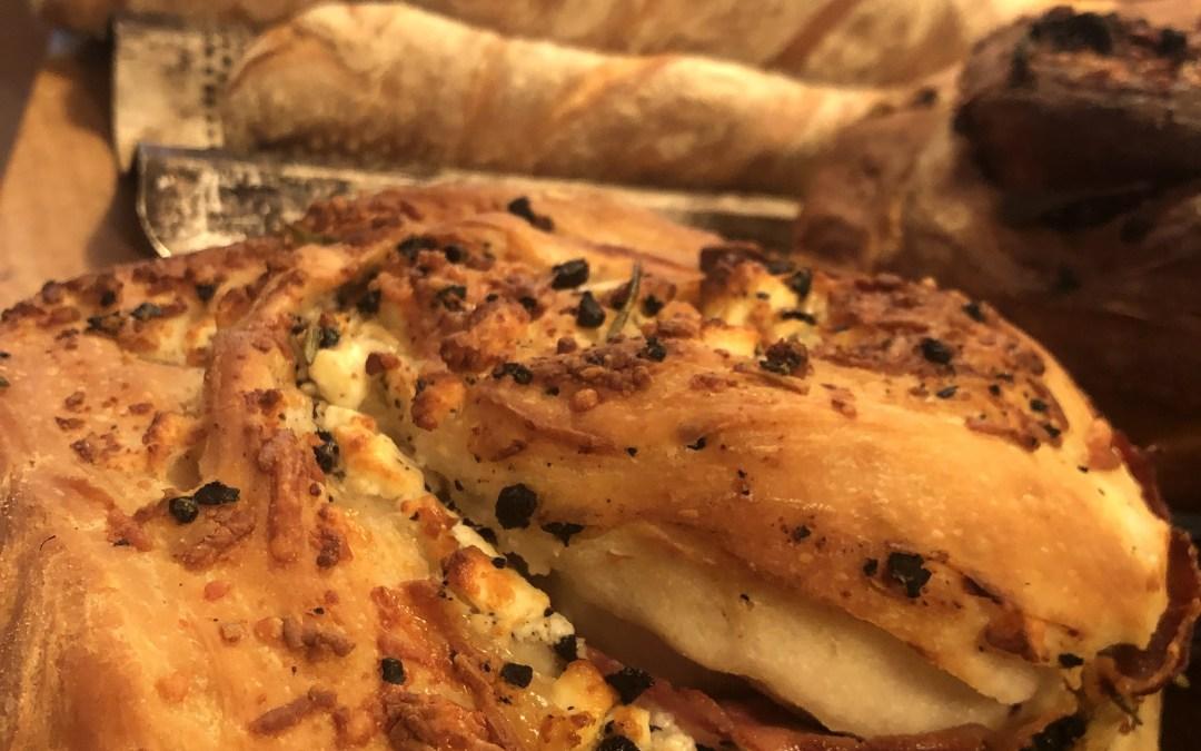 Fredag 30 Augusti – Meny, nybakat bröd och kanelbullar