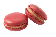 Glossy Spices-macaron