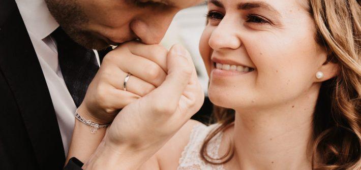 Unsere Standesamtliche Hochzeit