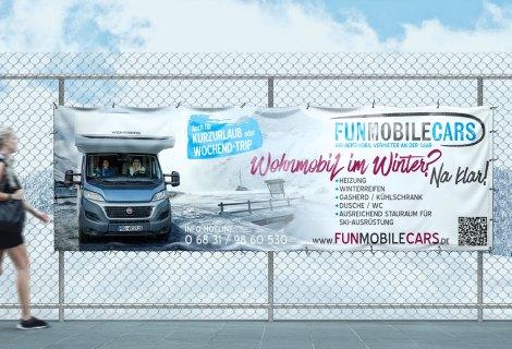Fun Mobile Cars – Banner