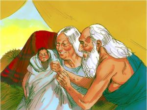 El Hijo de la Promesa