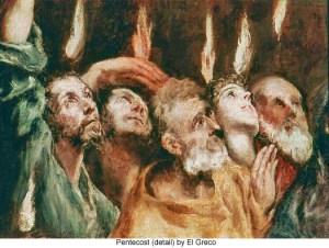 El_Greco_Apostles_Pentecost