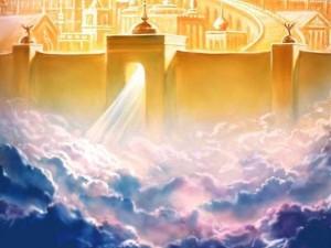 new Jerusalen