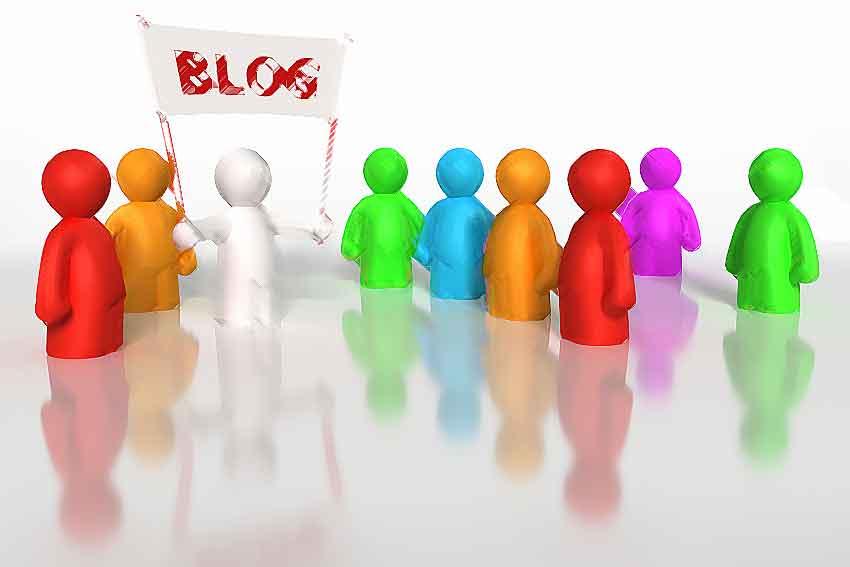 O blog completa aniversário e muda de cara