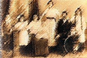 Família Rezsende, uma pequena e resumida história