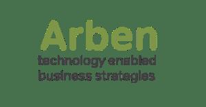 The organisation logo for Arben - a LINQ Partner