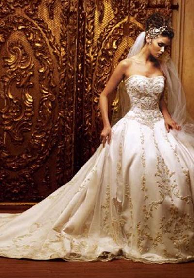The Wedding…