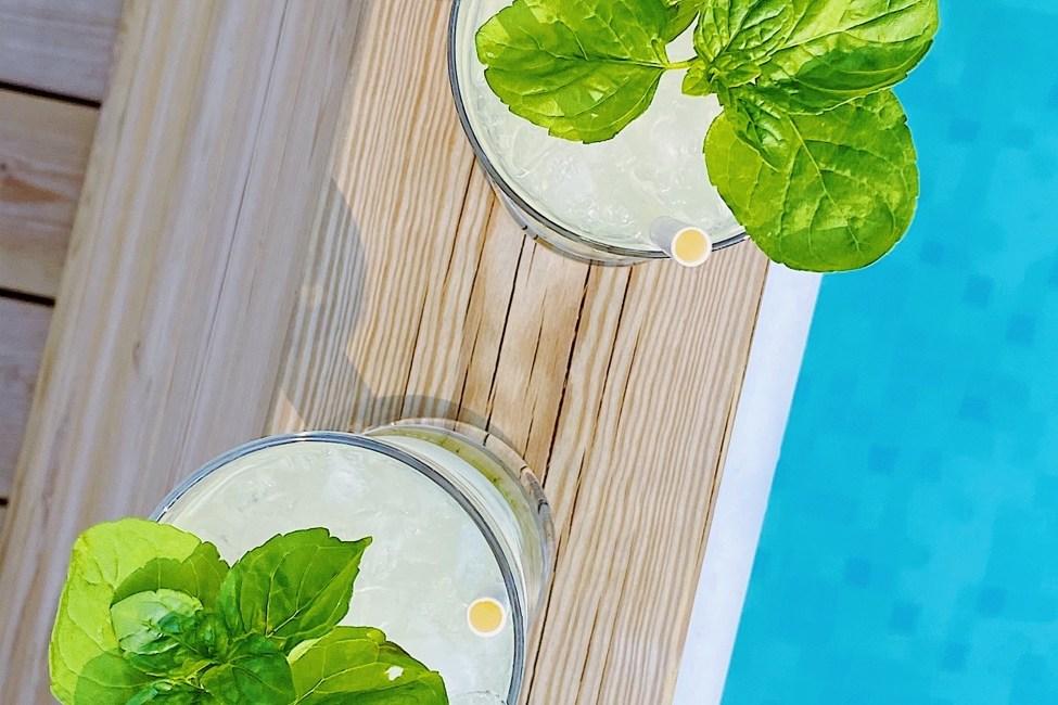 Fredagsdrinken – Mojito Royal