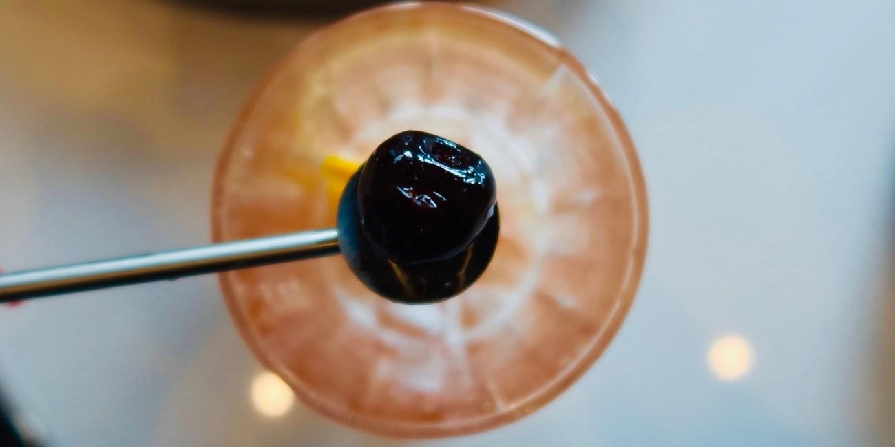 Fredagsdrinken – Passoã Rum Bon
